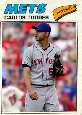 1977 Carlos Torres
