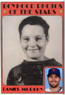 1972 Daniel Murphy (boyhood photo)