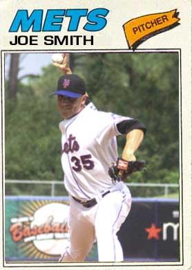 1977 Joe Smith