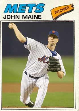 1977 John Maine