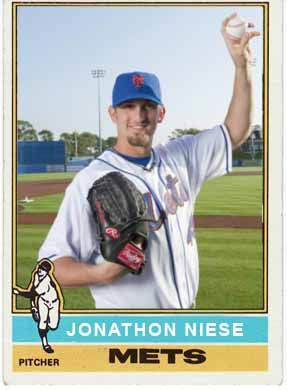 1976 Jon Niese