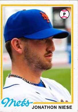 1978 Jon Niese