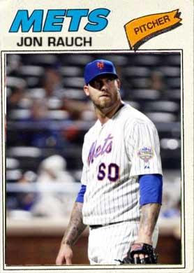 1977 Jon Rauch