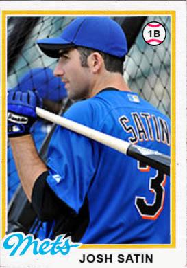 1978 Josh Satin