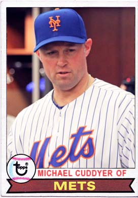 1979 Michael Cuddyer