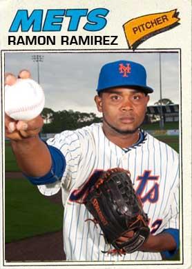 1977 Ramon Ramirez